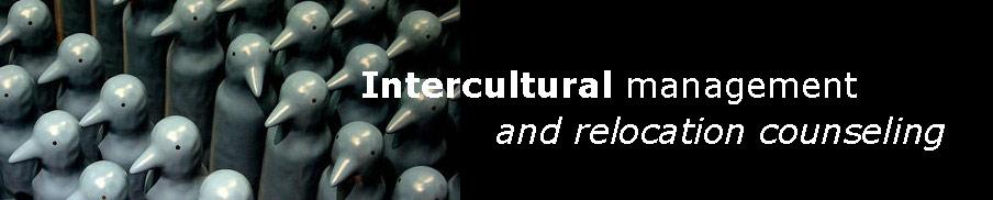 Intercultural management and relocation counseling